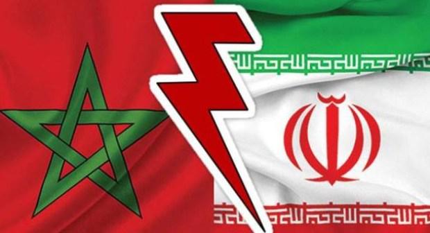 Le Maroc décide de rompre ses relations avec l'Iran