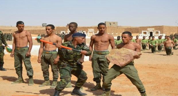 الصين تُقدّم مساعدات ضخمة للبوليساريو لشراء الأسلحة وتدريب المليشيات