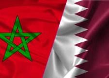 قطر تتهرب من تسمية الأمور بمسمياتها وتكشف حقيقتها في قضية تسليح البوليساريو.