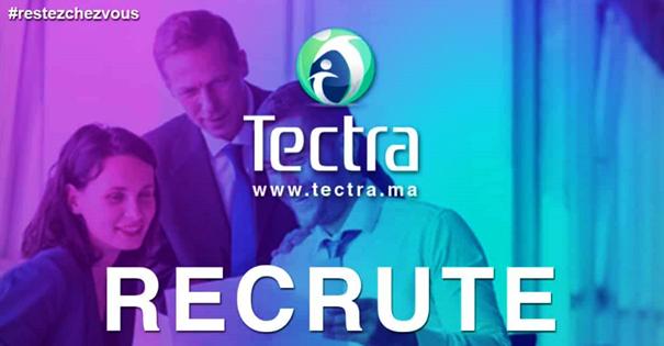 شركة تيكطرا للتشغيل توظف 216 منصبا بعدة مدن