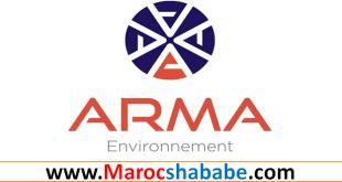 offres d'emploi ARMA recrute des Electromécaniciens Débutants et Séniors