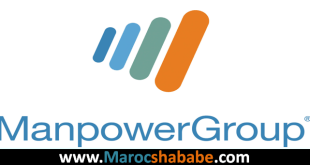 offres d'emploi Manpower recrute des Commerciaux Salaire 7000 à 15000 Dhs