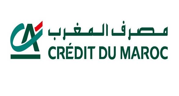 Crédit du Maroc offre de Nouvelles Opportunités d'Embauche