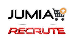 Jumia recrute Commerciaux Freelance sur Plusieurs Villes