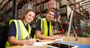 توظيف مساعدة إدارية شركة للاستيراد و التصدير