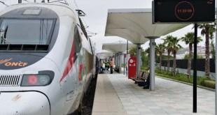 مباراة توظيف 262 منصب بالمكتب الوطني للسكك الحديدية