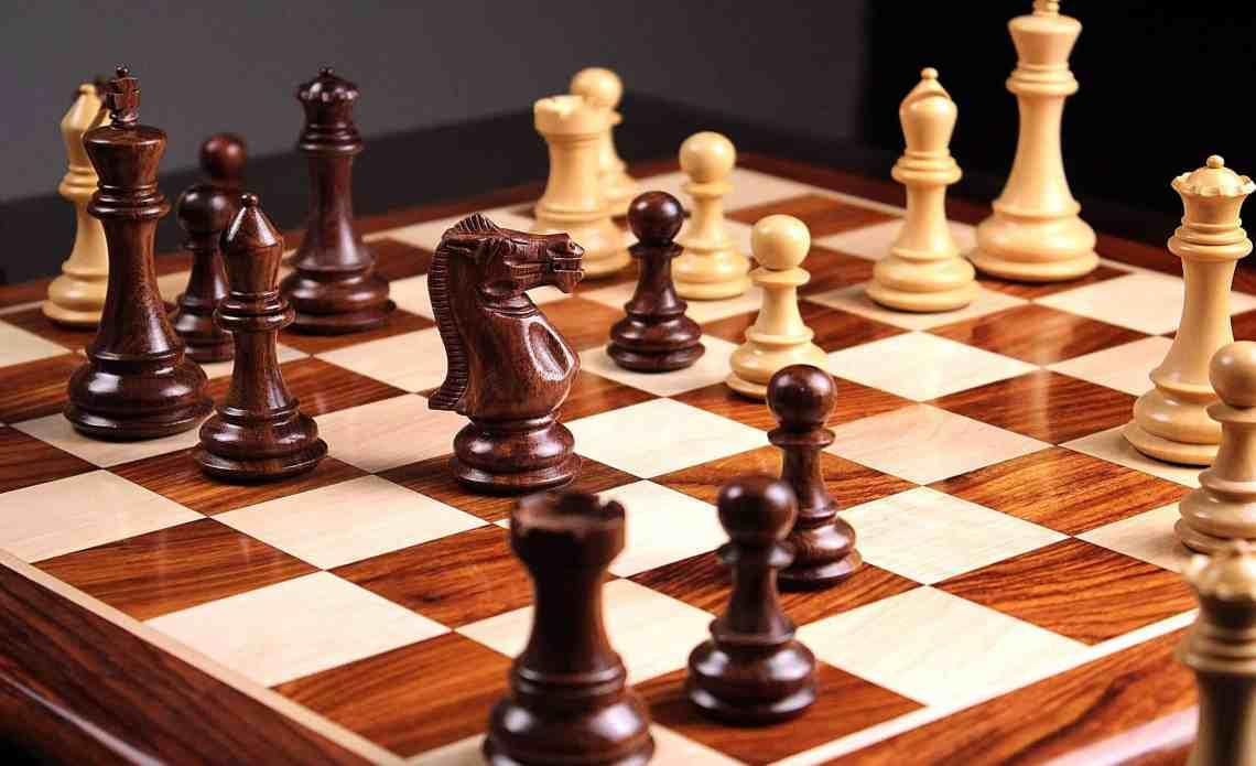 Maróczy Géza SE sakk klub 1