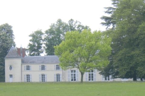 chateau de pezay