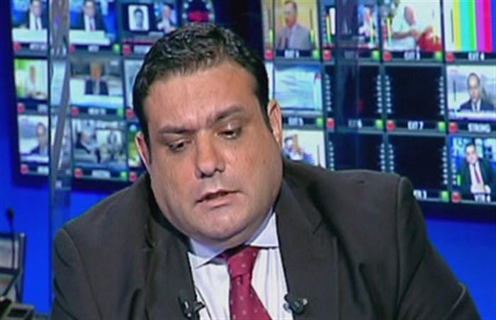 fares abi nasr maronite league lebanon
