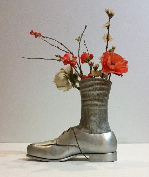 Repousse Sculpture And Metal Art - Artist Sculptor