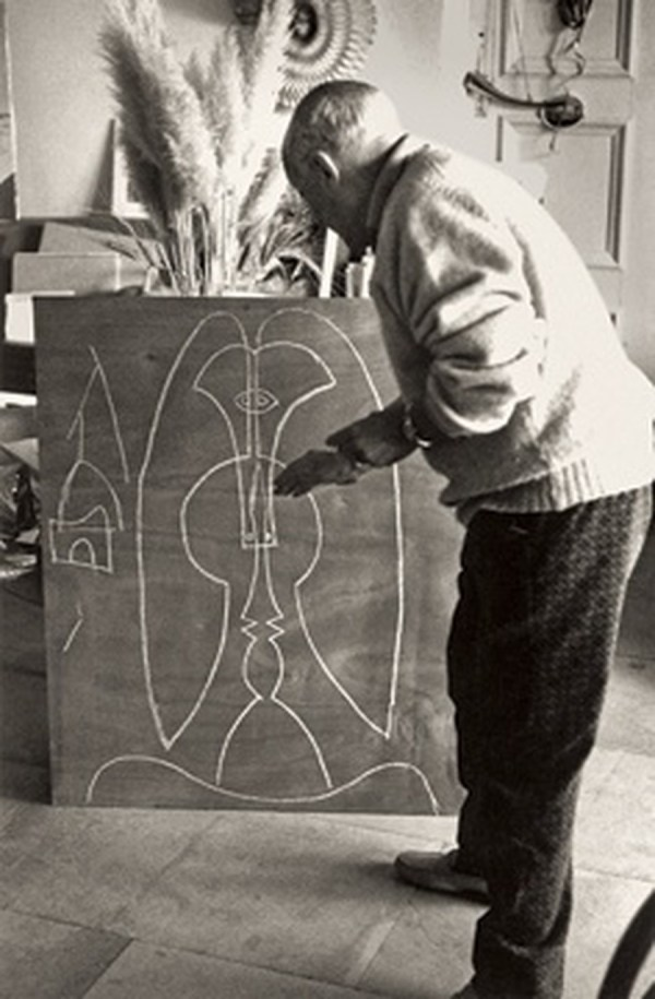 Picasso Finally Shows Faces In Windy City