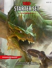 Book - Starter Set