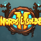 IndieCade 2014: Swords & Soldiers 2