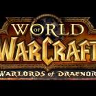 WoW Logo - World of Warcraft