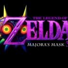 The Legend of Zelda: Majora's Mask 3D FINALLY Announced