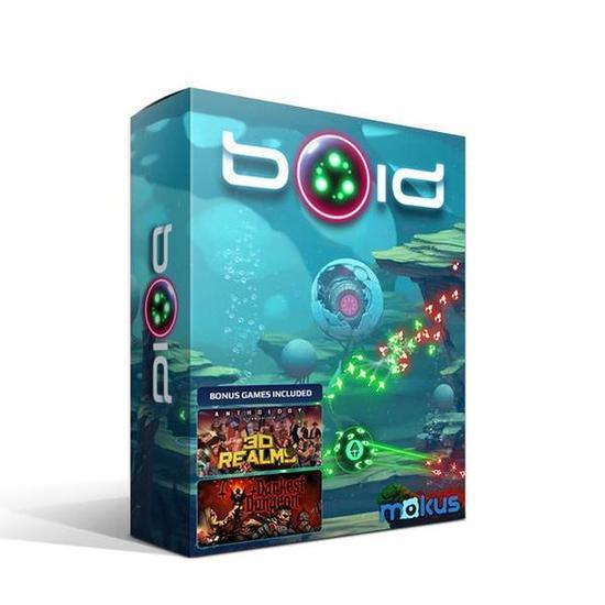 Boid Box