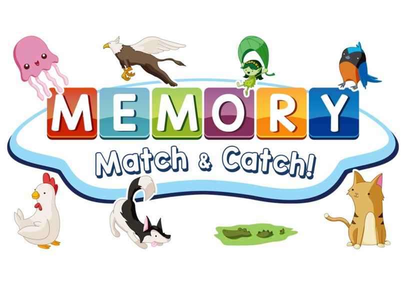 Memory Match and Catch