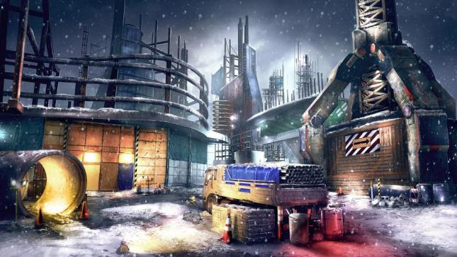 Call of Duty Black Ops 3 Awakening DLC Rise