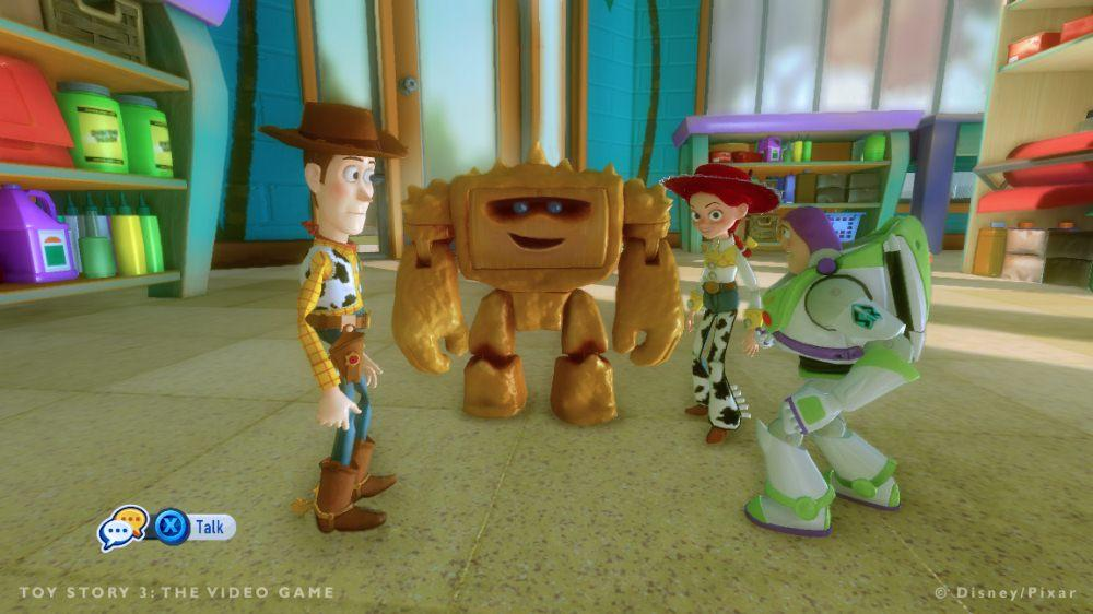 Woody Toy Story 3 Games : New games added to xbox one backward compatibility