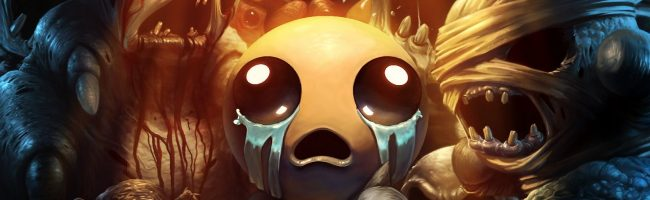 Afterbirth Plus Artwork Featured