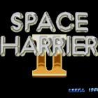 Space Harrier II, SEGA, Backlog Burndown