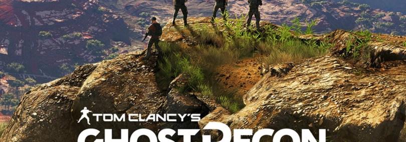 Ghost Recon: Wildlands Open Beta Times Released