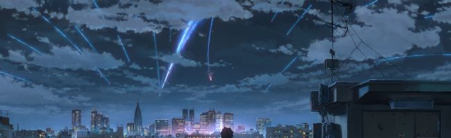 Your Name (Anime) Review