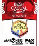 PAX Best Casual Game - Pit People