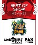 PAX Best of Show Nominee - Snake Pass