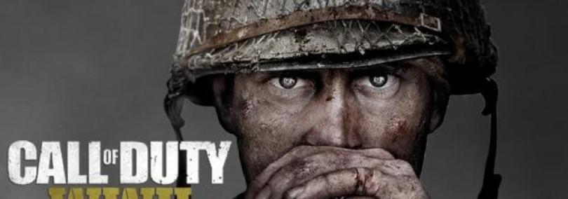 Call of Duty WW2 Revealed and Potential Leaks Arise