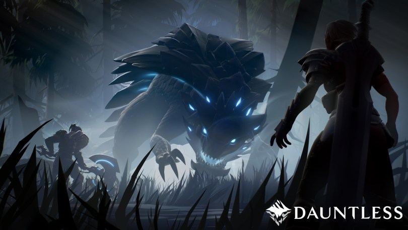 Dauntless PAX EAST darker