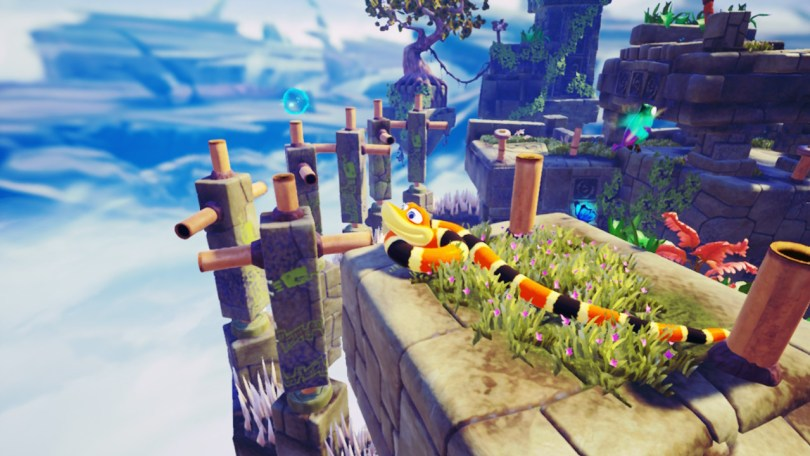 Snake Pass Review 4