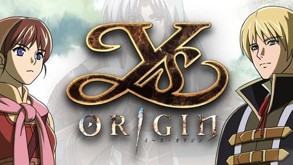 Limited Run Announces New Games Ys Origin
