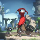 Hob PAX 2017 Hands-On Preview