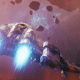 everspace, rockfish, roguelike, space shooter