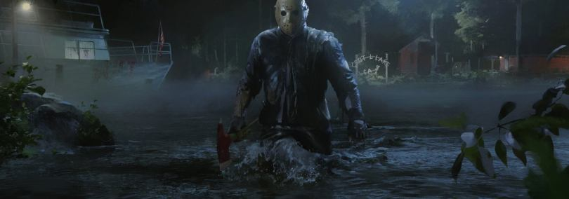 Friday The 13th Game Released Early for Streamers
