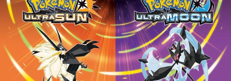 New Details & Trailer Revealed For Pokémon Ultra Sun And Pokémon Ultra Moon