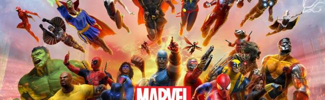 Marvel Heroes Omega (PS4) Review