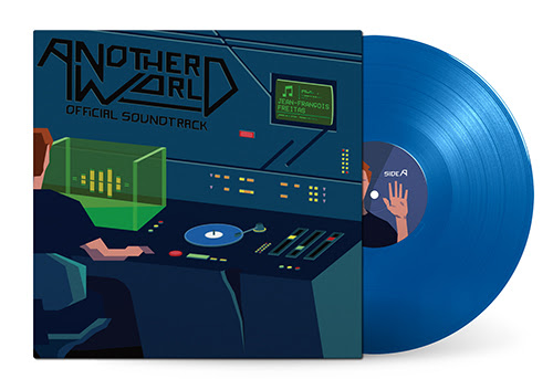 Another World Album Front