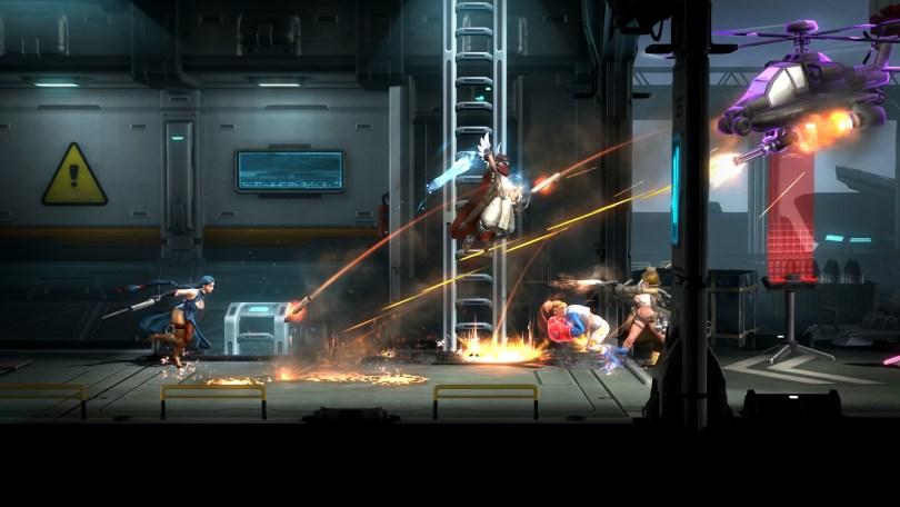 Hyper Universe Screenshot 2