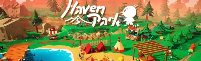 Haven Park Interview with Fabien Weibel