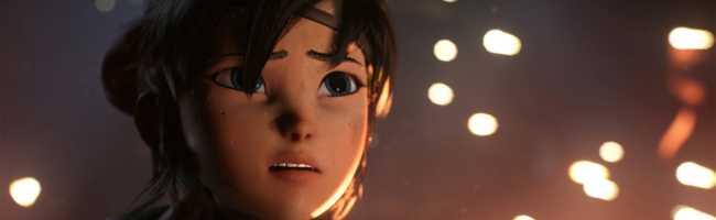 Kena: Bridge of Spirits (PS5) Review