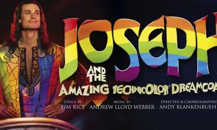 """Joseph and the Amazing Technicolor Dreamcoat"" A&M's MSC OPAS"