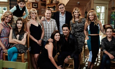 Netflix Review: Fuller House