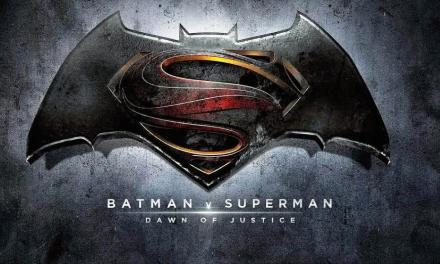 "Movie Review: ""Batman v Superman: Dawn of Justice"""