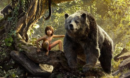 "Movie Review: ""The Jungle Book"""