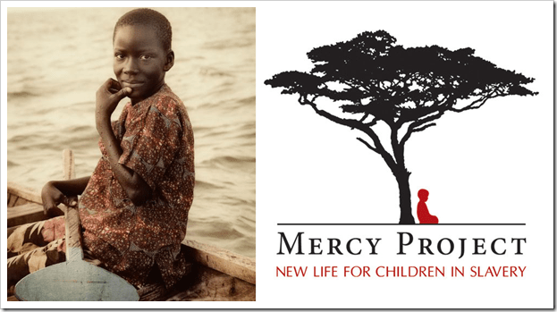 Mercy Project's 7th annual Guinness World Record attempt.