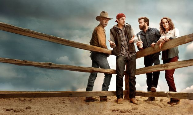 Netflix Review: The Ranch