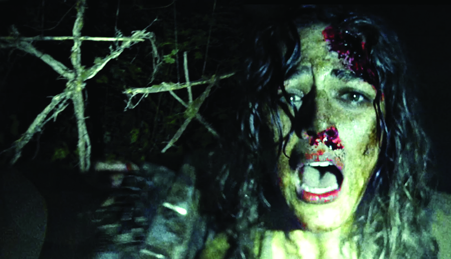 MOVIE REVIEW: BLAIR WITCH