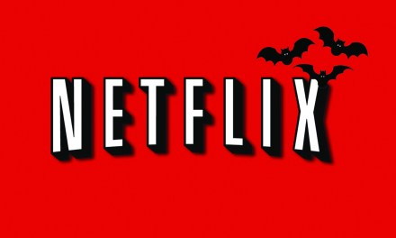 NETFLIX REVIEW: HALLOWEEN
